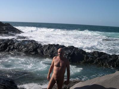 ¿Qué es ser nudista/naturista?